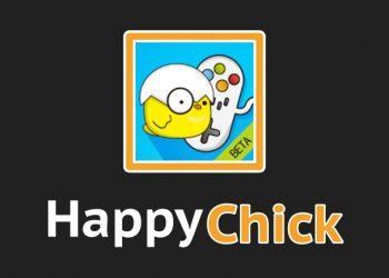 Download do app de emulação HappyChick para celular