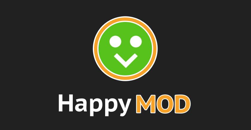 Guia de download do app HappyMod para Android