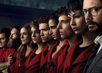 La Casa de Papel | Última temporada ganha data de estreia