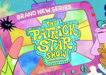 The Patrick Star Show | Derivado de Bob Esponja ganha trailer