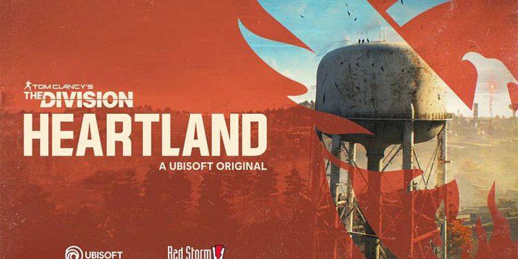 Ubisoft anuncia nova atualização de Tom Clancy's The Division