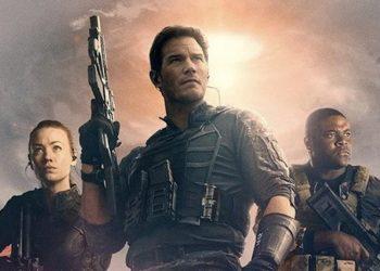 A Guerra do Amanhã | Amazon divulga trailer completo da ficção científica