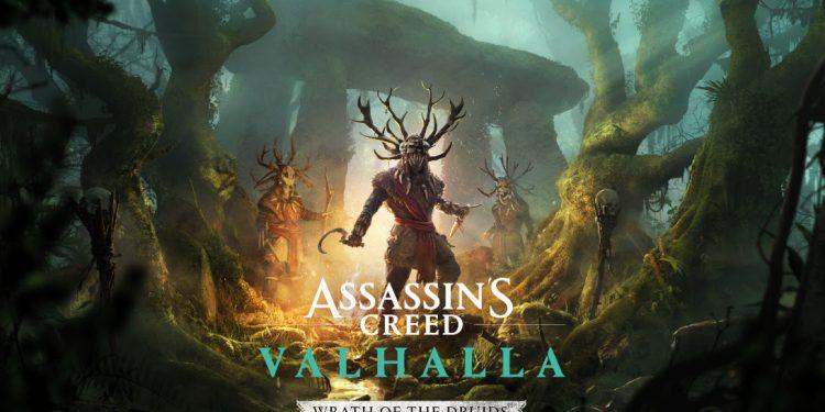 Assassin's Creed: Valhalla   DLC A Ira dos Druidas chega amanhã, 13