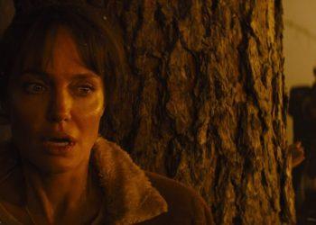 Angelina Jolie fala de sua personagem em novo filme