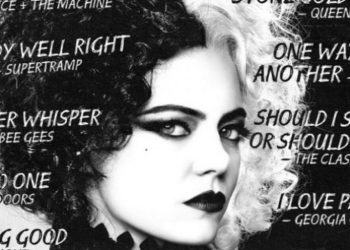 "Confira o trecho de ""Call me Cruella"" por Florence + The Machine"
