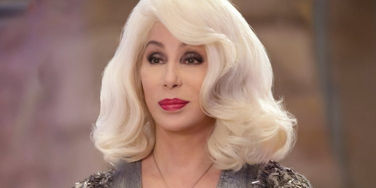 Cher vai ganhar cinebiografia dos produtores de Mamma Mia!