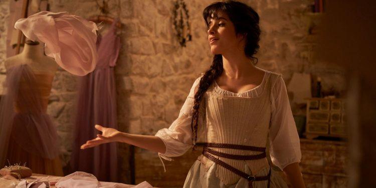 Cinderela | Filme com Camila Cabello será lançado no Amazon