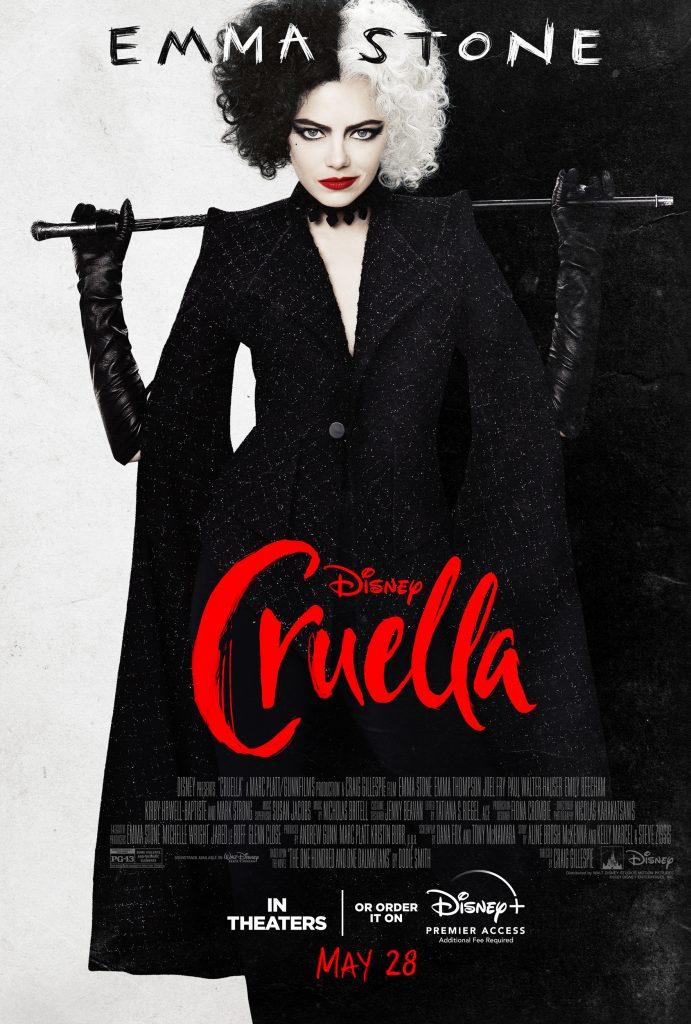 Cruella   Crítica  