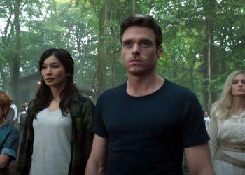 Eternos   Primeiro teaser do filme da Marvel Studios é liberado