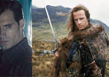 Henry Cavill é escalado para estrelar o reboot de Highlander