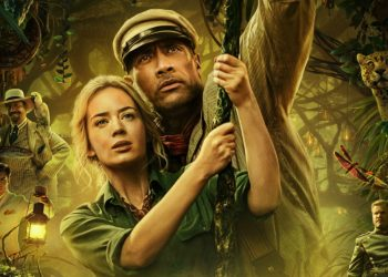 Jungle Cruise ganha data de estreia nos cinemas e no Premier Access