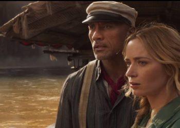 Jungle Cruise | Aventura com The Rock e Emily Blunt ganha novo trailer