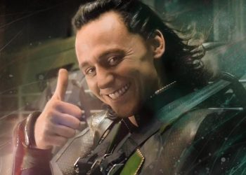Loki antecipa sua estreia e será exibido às quartas-feiras
