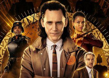 Loki | Série da Marvel Studios no Disney+ ganha novo pôster