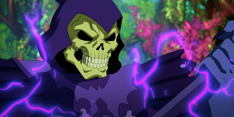 Mestres do Universo: Salvando Eternia   2ª parte ganha data na Netflix
