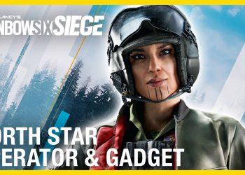 Rainbow Six Siege | Ubisoft anuncia North Star, nova temporada do ano 6
