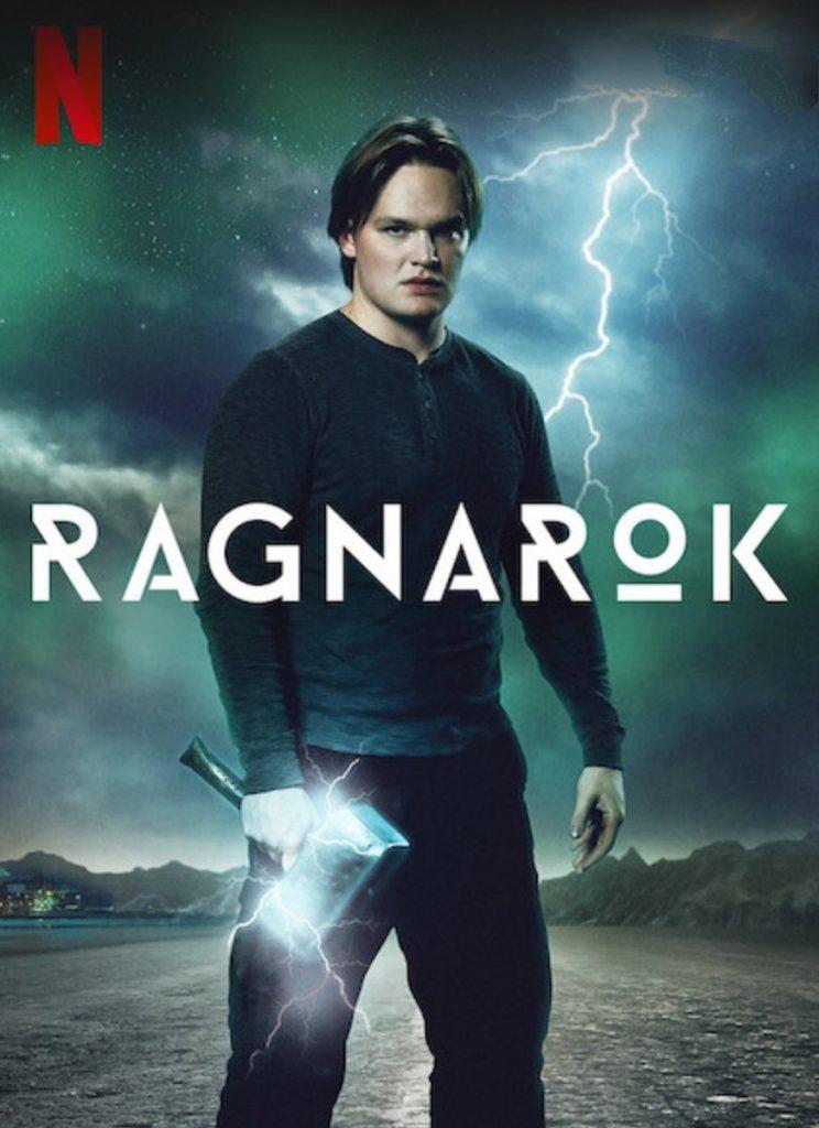 Ragnarok - 2ª temporada - Netflix