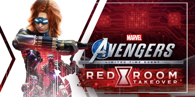 Marvel's Avengers   Evento focado em Viúva Negra já está disponível