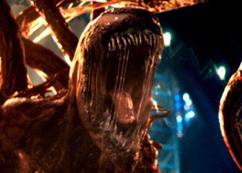 Venom – Tempo de Carnificina ganha primeiro cartaz e trailer