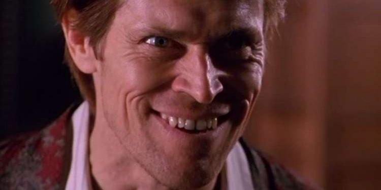 Willem Dafoe pode ser o vilão principal de Homem-Aranha 3