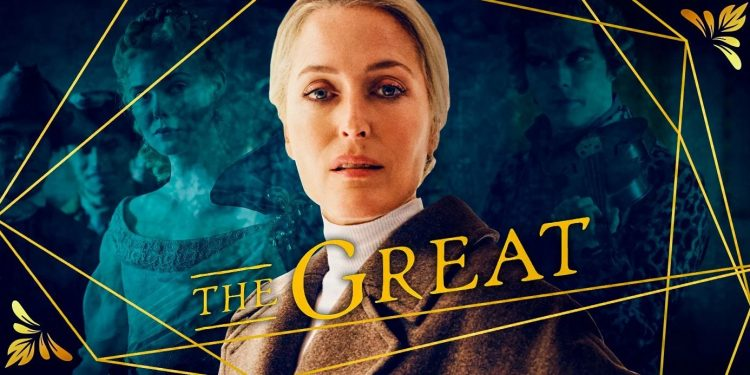The Great segunda temporada