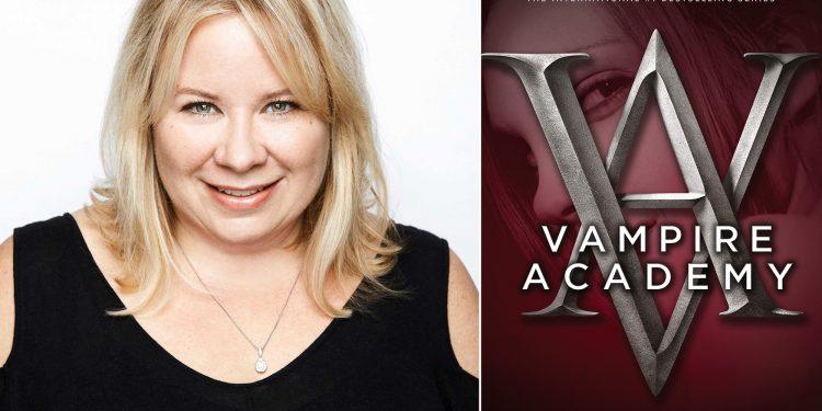 vampire academy vai ganhar série
