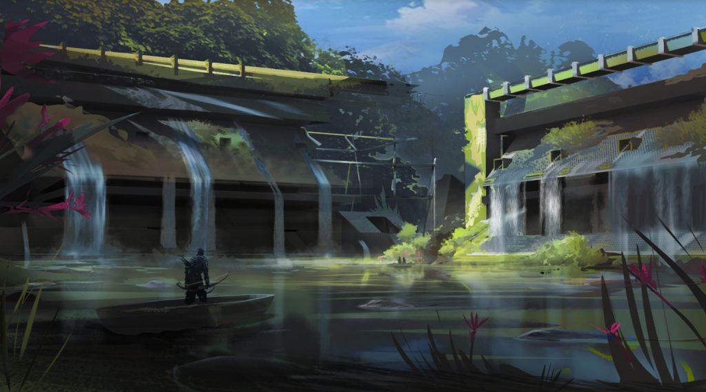 Arena Pantanal de Cuiabá no RPG Célula Selvagem / Divulgação