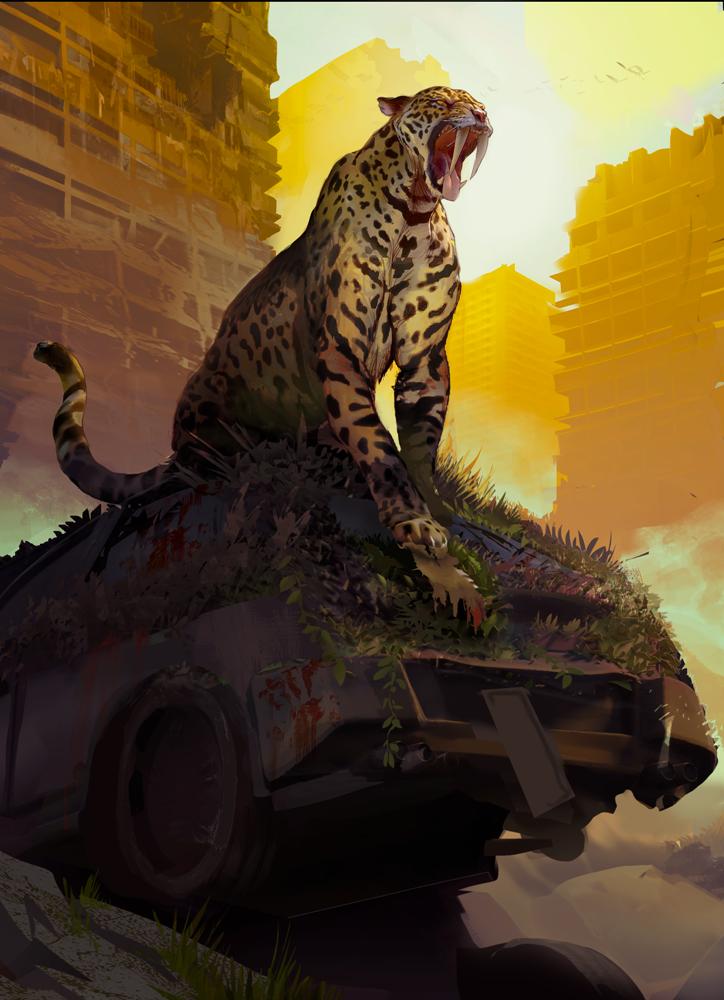 Conheça 'Célula Selvagem', livro RPG de mesa ambientado em Mato Grosso