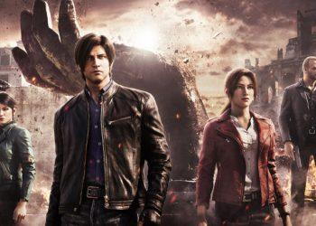 Resident Evil: No Escuro Absoluto da Netflix