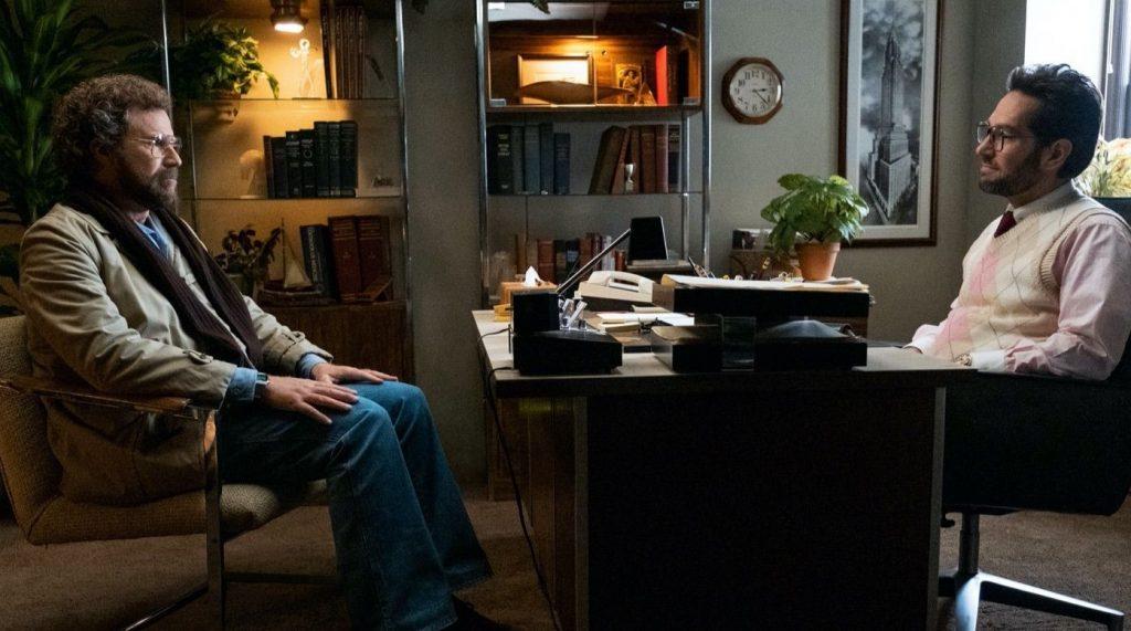 Will Ferrell e Paul Rudd / Divulgação