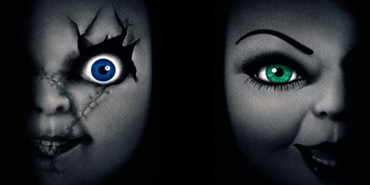 Série de TV do Chucky