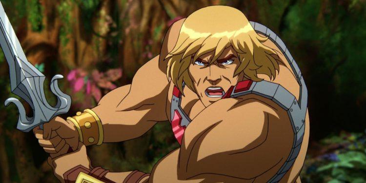 Série da Netflix do universo He-Man ganha trailer ao som de Bonnie Tyler