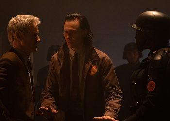 Loki – Episódio 2: A Variante | Análise |