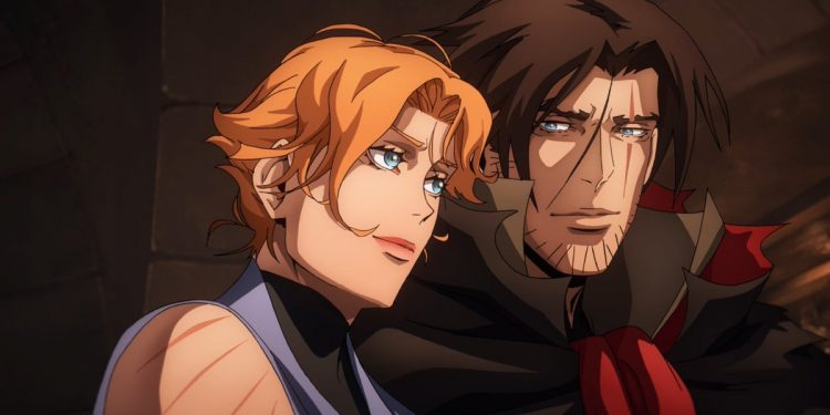 Castlevania   Netflix anuncia série derivada sobre Richter Belmont