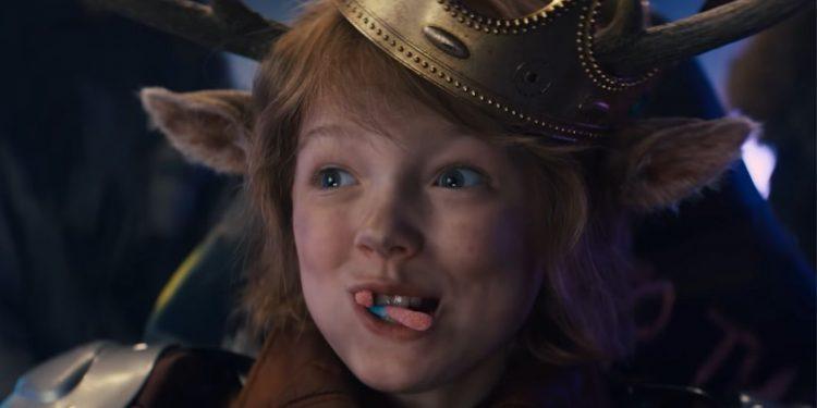 Sweet Tooth   Christian Convery se delicia com brigadeiro em vídeo