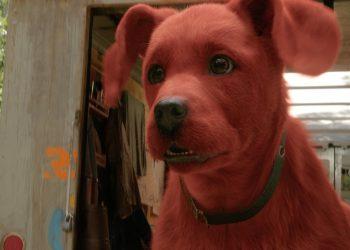 Adaptação de Clifford – O Gigante Cão Vermelho ganha trailer