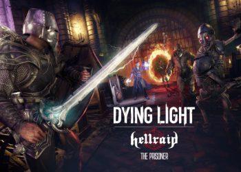 Dying Light: Hellraid recebe nova atualização e modo história