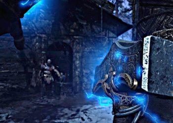God of War: Ragnarok tem lançamento adiado para 2022