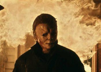 Michael é caçado em primeiro trailer de Halloween Kills: O Terror Continua