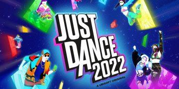 Ubisoft anuncia Just Dance 2022 com apresentação de Todrick Hall