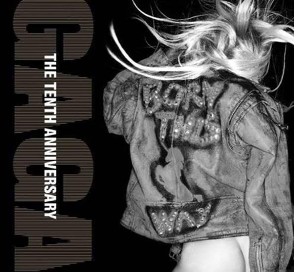 """Lady Gaga anuncia edição especial do álbum """"Born This Way"""""""