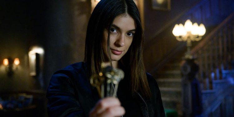 Locke & Key   Segunda temporada ganha imagens e data de estreia