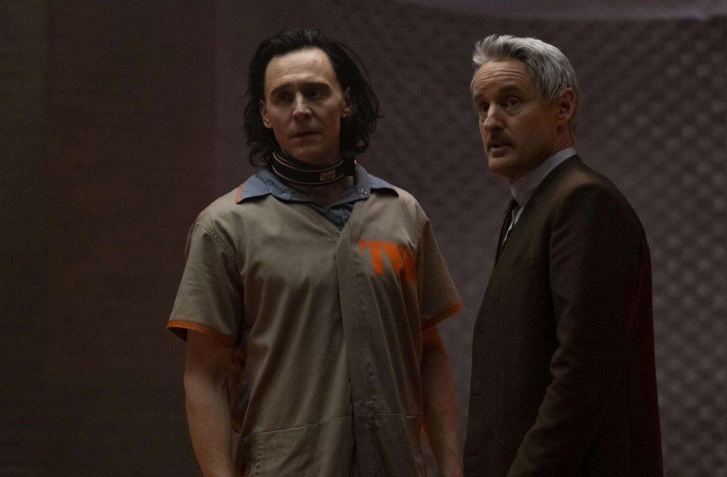 Loki - Episódio 1 | Crítica |