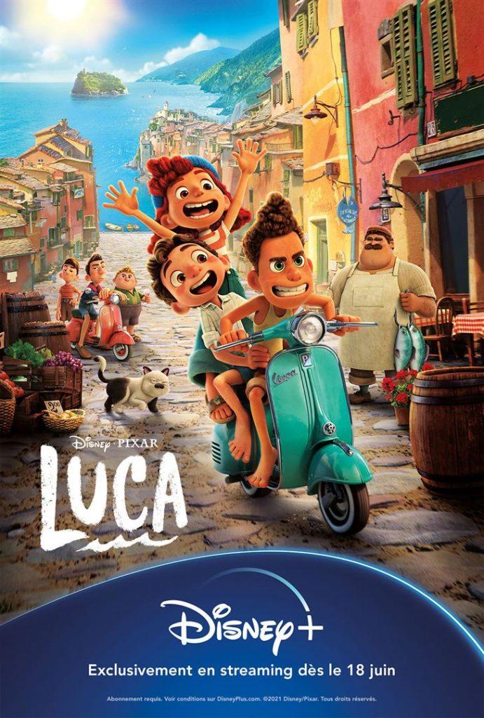 Luca | Crítica |