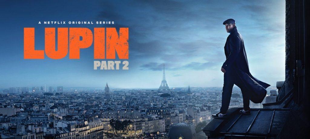 Lupin - Parte 2   Crítica  