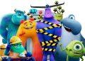 Monstros no Trabalho ganha novo trailer e data de estreia