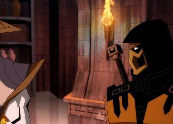 Mortal Kombat Legends: A Vingança de Scorpion terá continuação