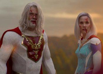 Netflix cancela O Legado de Júpiter e prepara antologia Supercrooks