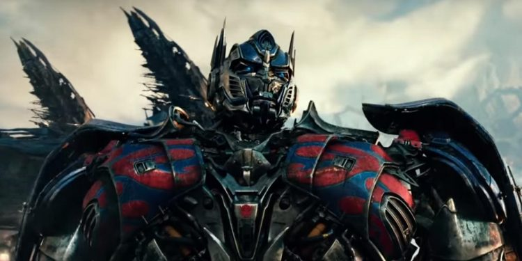 Transformers 7 ganha título oficial e sinopse