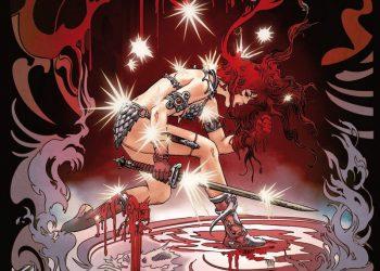 Ler é Bom, Vai! Red Sonja: A Balada da Deusa Ruiva